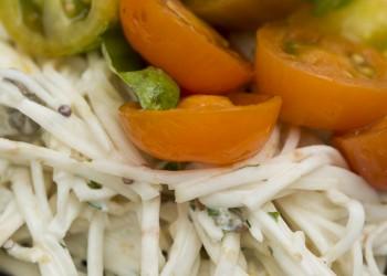 Celeriac Remoulade